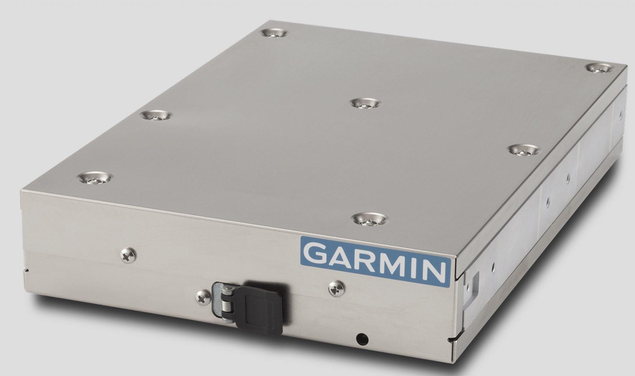 GTX 45R ADS-B transponder for experimental aircraft