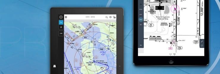 Jeppesen FlightDeck Pro
