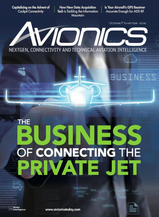 AVS October November Cover