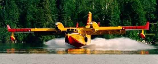 Bombardier Amphibious Aircraft