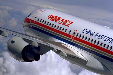 China Eastern airlines and Air Tahiti Nui have signed on for IFE and IFC with Panasonic Avionics
