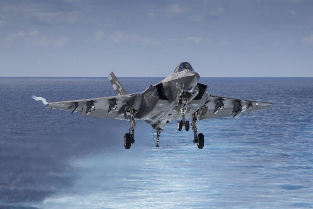 F-3520Lightning20II