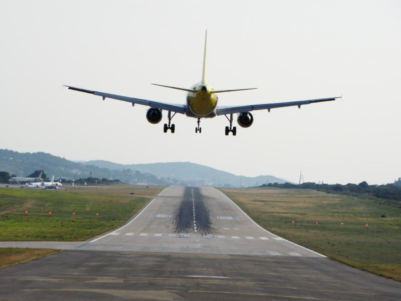 GermanWings_Airbus_A320_landing_at_Split_Airport28229
