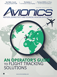 Avionics Dec 2016/Jan 2017