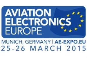Aviation Electronics Europe Expo
