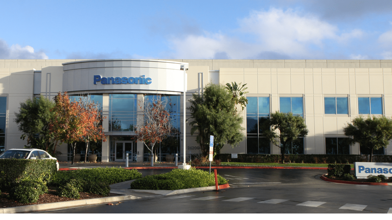 Panasonic Avionics has a new CEO