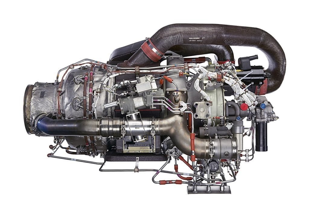131-9 APU -3