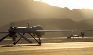 MQ-1B Predator, MQ-9 Reaper
