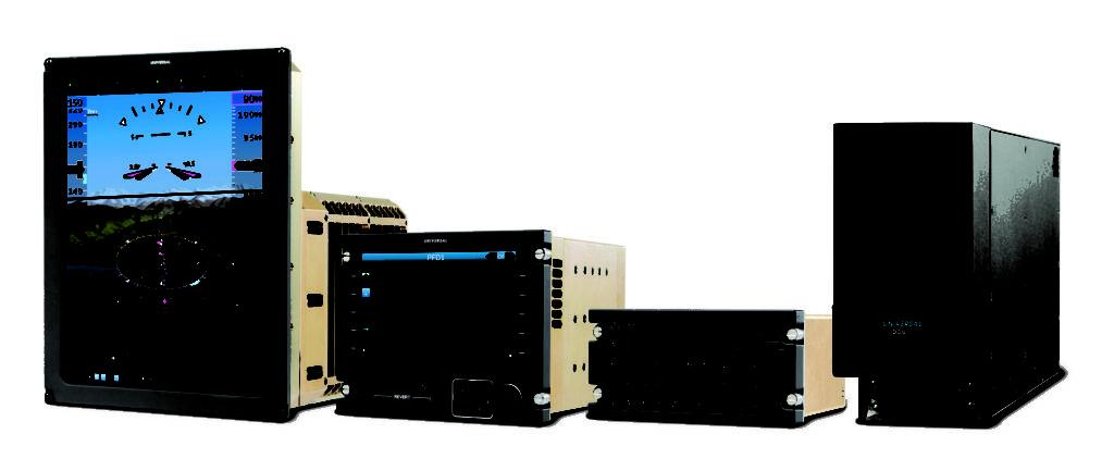InSight Family_EFI-1040 Display_ECDU_ANK_DCU II