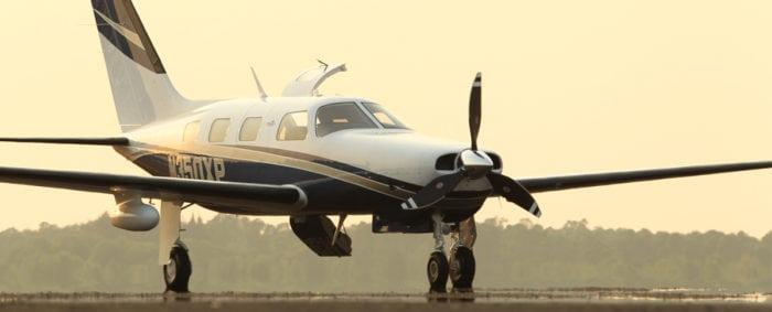 Piper M350. Photo: Piper.