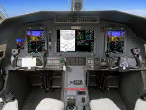 ISS NextGen Flight Deck
