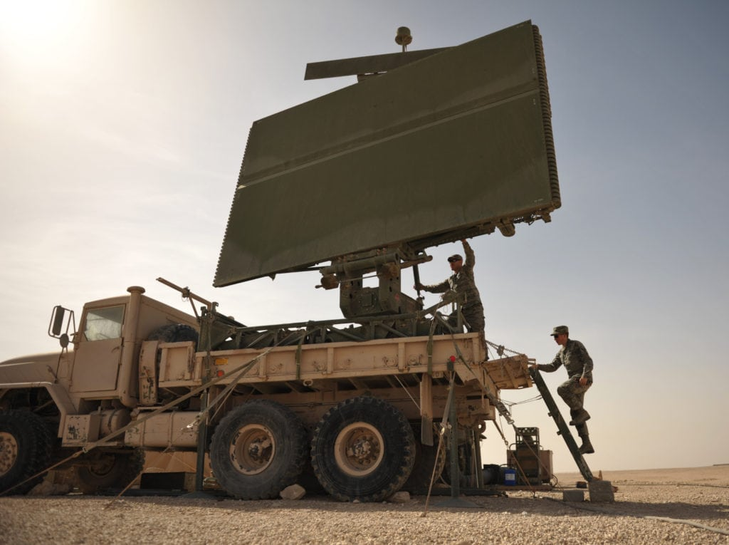 Orchestrating airpower: Pyramid decisively delivers