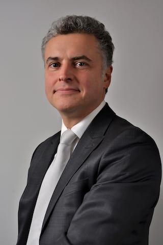 Alexandre Simonin, CEO of Toulouse, France based aerospace test equipment supplier, ALTYS Technologies.