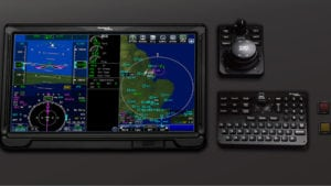 Web Image - General Atomics Pro Line Fusion Ground Control Station Pro line Fusion