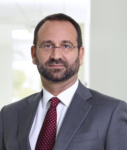 Michael Ehrenstein, founding partner of Ehrenstein Charbonneau Calderin in Miami.
