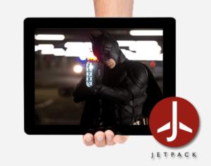 ipad3 JetpackIFE