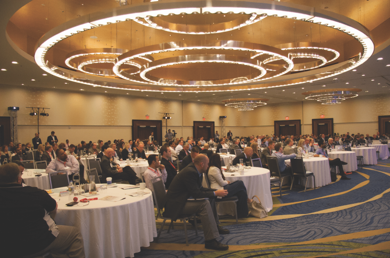 2017 GCA Summit