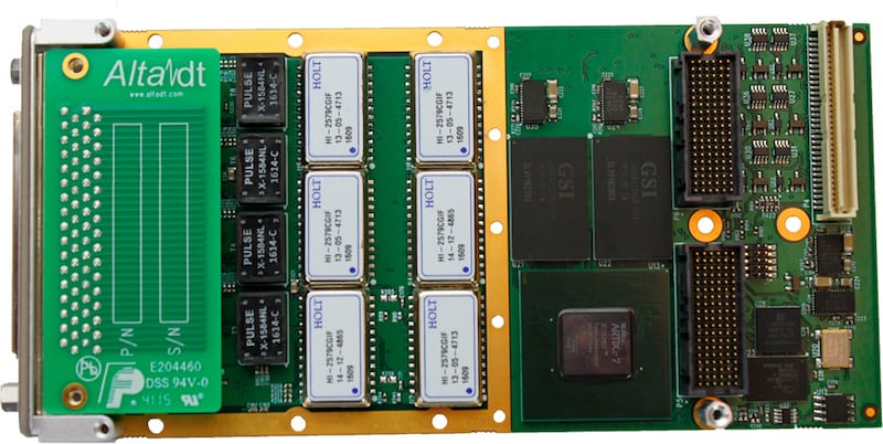 Photo: Alta Data Technologies