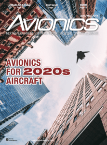 Avionics Magazine June/July 2018