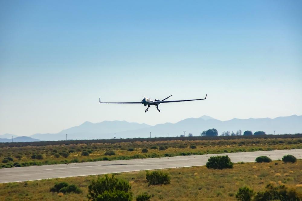 General Atomics MQ-9B