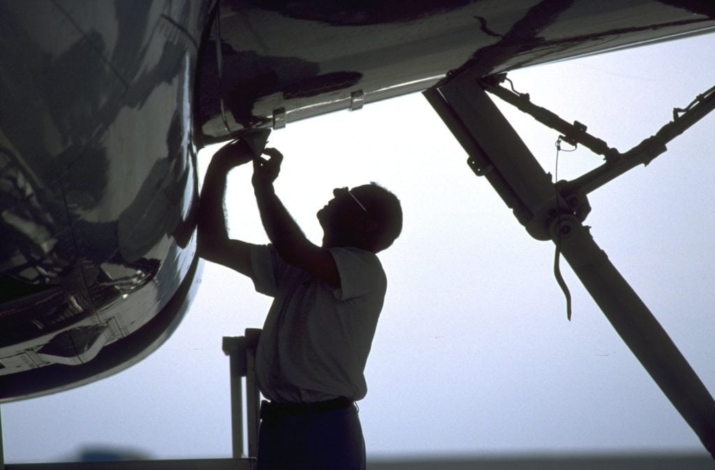 Airbus Maintenance