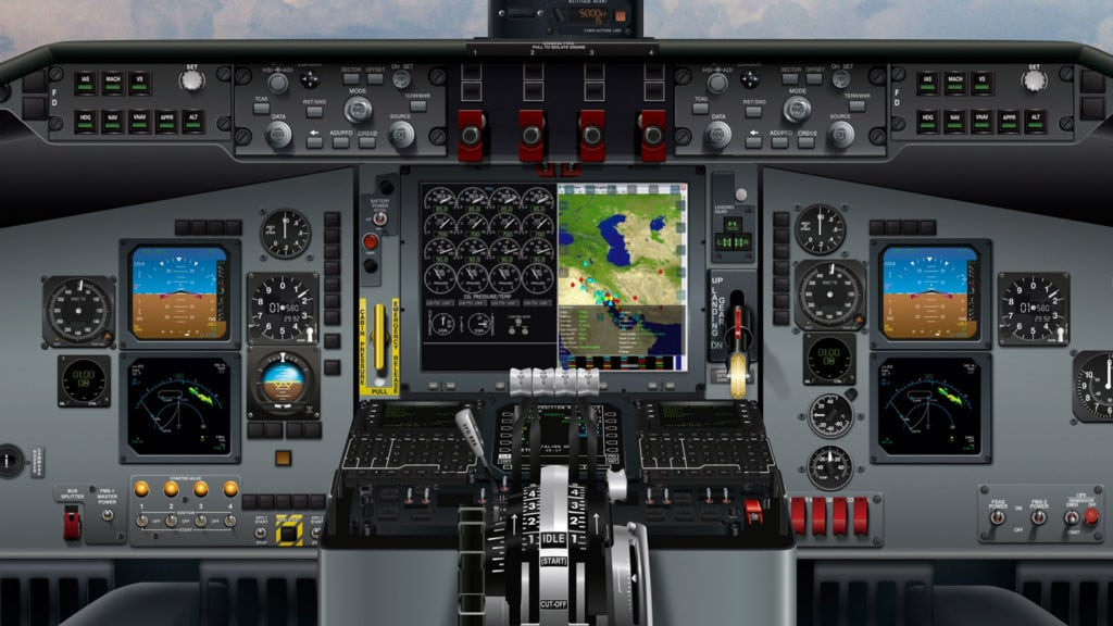 Rockwell Collins RTIC