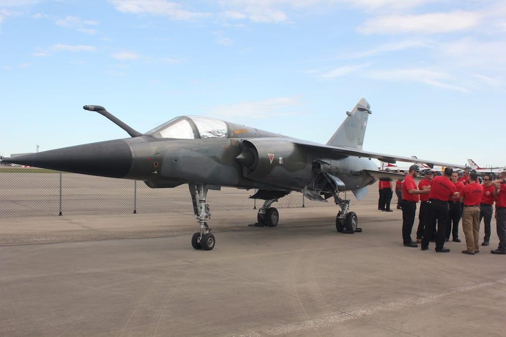 ATAC F1 Fighter