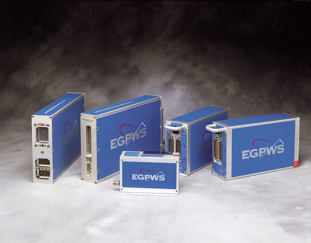 Honeywell EGPWS