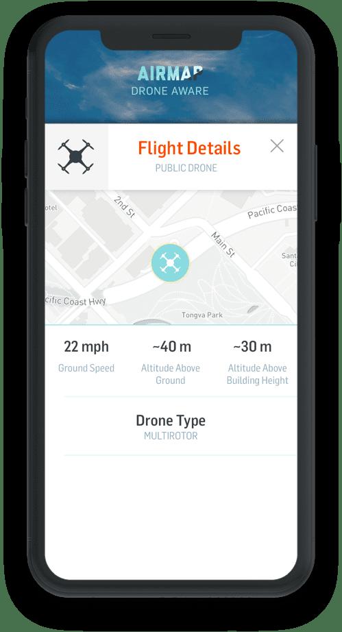 AirMap InterUSS