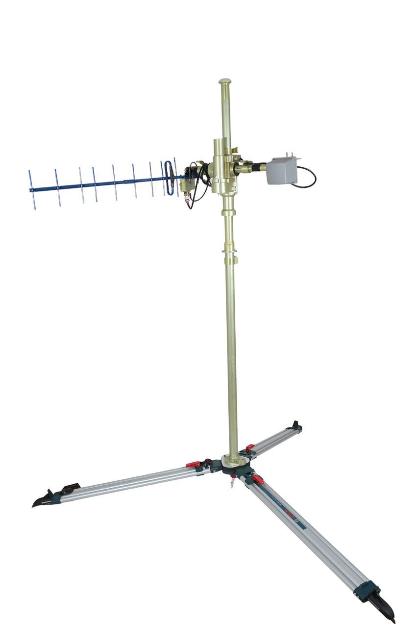 UAVOS' antenna (UAVOS)