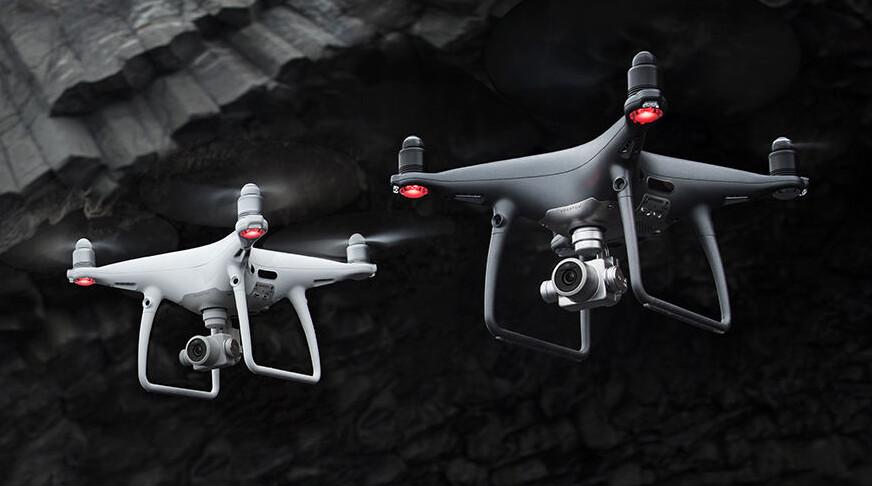 Two drones (Jeso Carneiro)