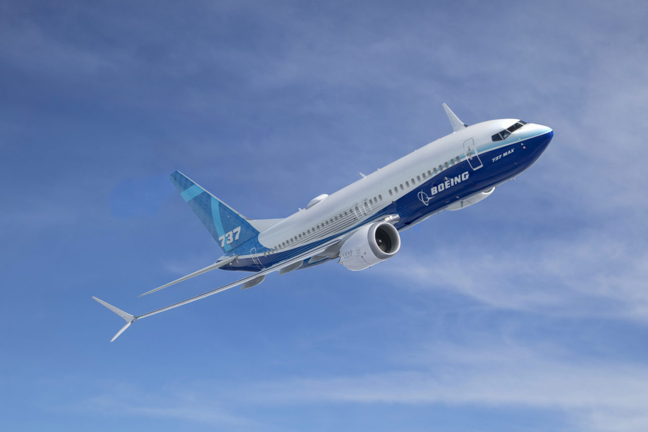 The Thousand Cuts Of Boeing S Indefinite 737 Max Grounding Could Cost The Company Big Aviation Today