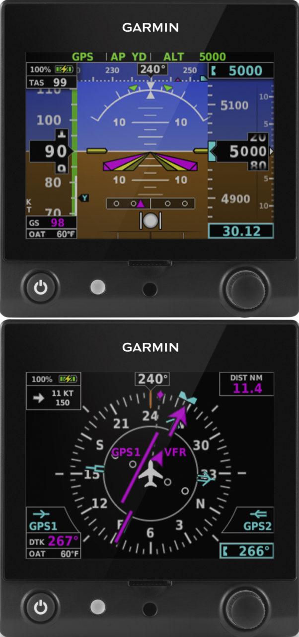 Garmin's G5. (Garmin)