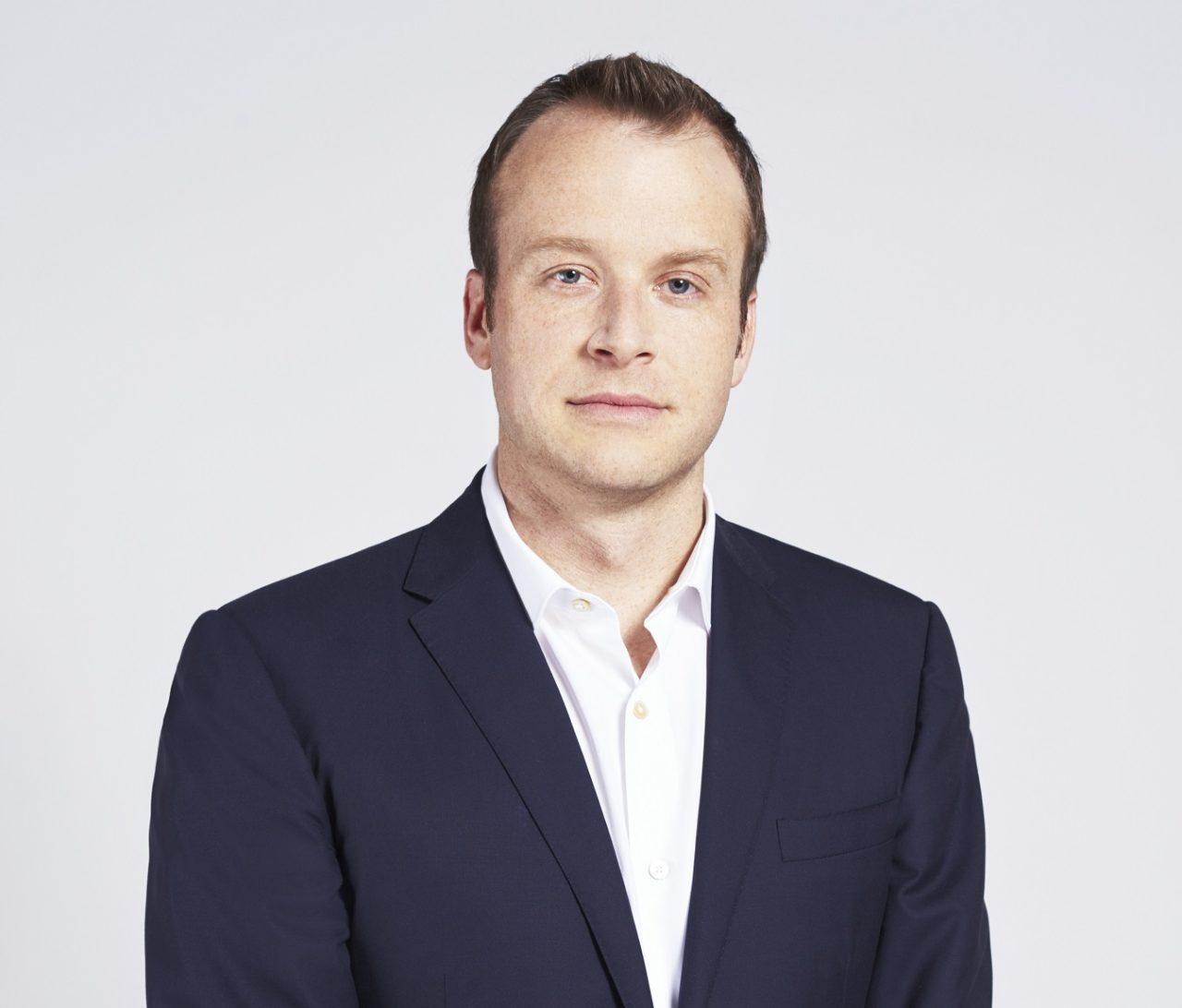 VistaJet's chief operating officer, Nick van der Meer
