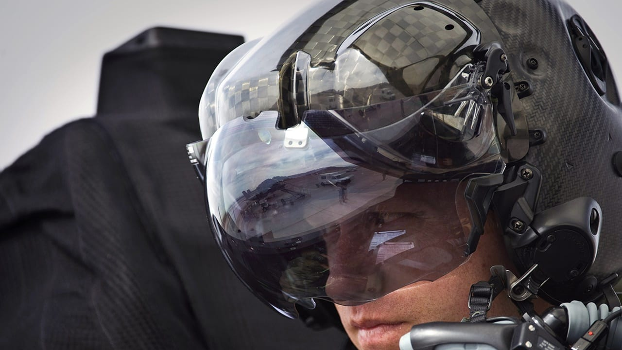 Lockheed Martin to Integrate New Situational Awareness System for F-35