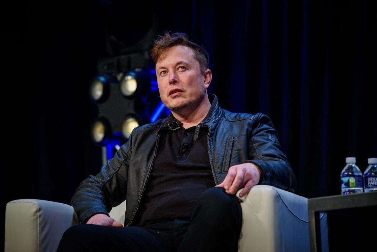 Elon Musk Talks Starlink 5g Education And More At Satellite 2020 Aviation Today