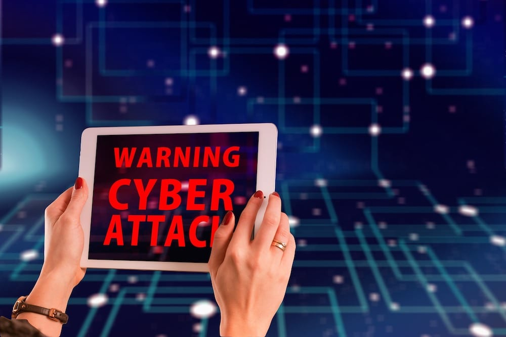 New Eurocontrol Data Shows Airlines Increasingly Becoming Targets for Cyber Attacks - Aviation Today