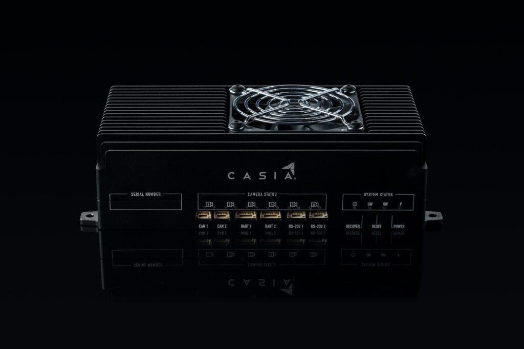 casiax reflection clipped