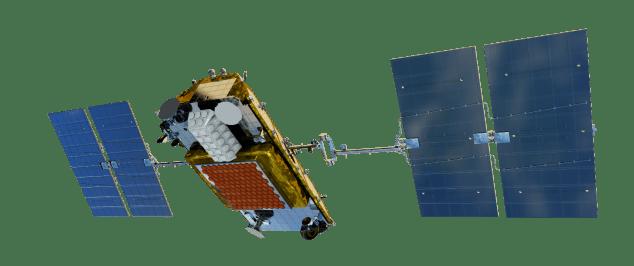 certus satellite