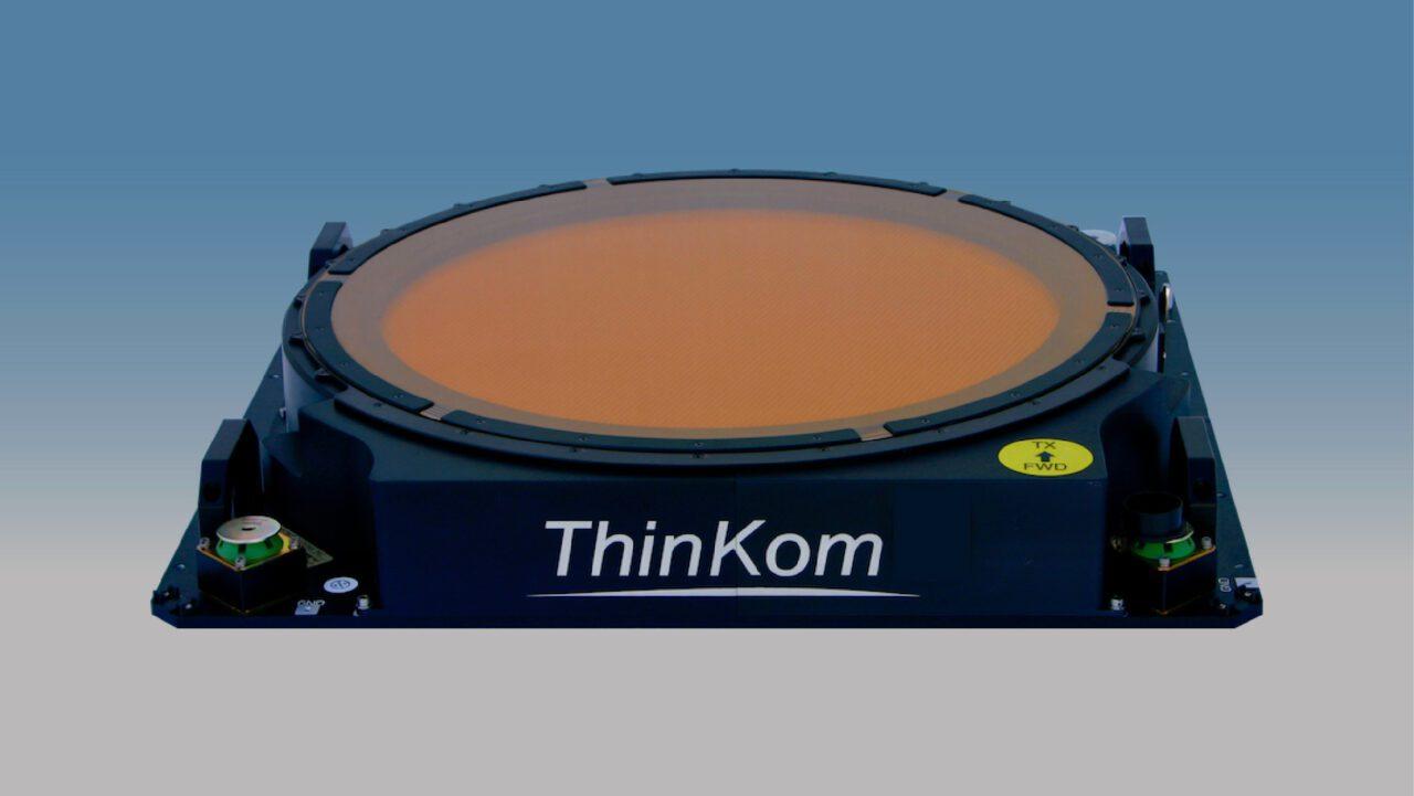 thinkom antenna